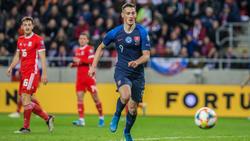 Róbert Bozeník wird beim HSV gehandelt