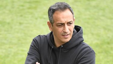 Rachid Azzouzi ist Sportdirektor bei Aufsteiger Greuther Fürth
