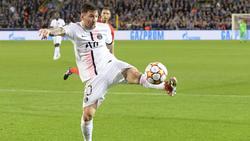Lionel Messi wechselte im Sommer vom FC Barcelona zu Paris Saint-Germain