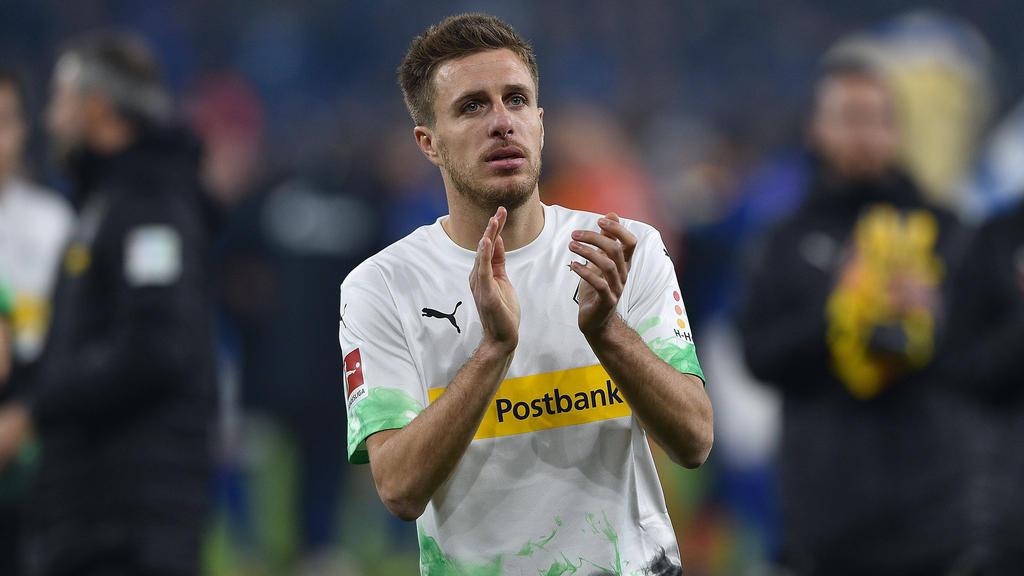 Patrick Herrmann glaubt weiter an seine Gladbacher