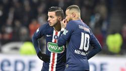Gehaltsverzicht auch in der Ligue 1