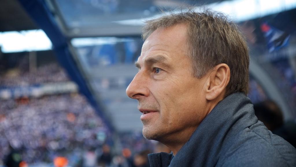 Jürgen Klinsmanns Abrechnung mit Hertha BSC könnte juristische Folgen haben