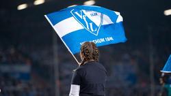 Der VfL Bochum führt Kurzarbeit ein