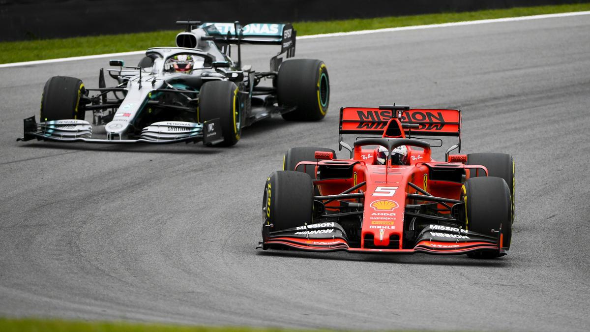 Lewis Hamilton vs. Sebastian Vettel: Wer von beiden ist der bessere Fahrer?