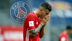 Verlässt Lucas Hernández den FC Bayern doch noch?