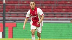 Sergino Dest steht im Fokus des FC Bayern