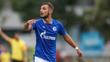 Verlässt Ahmed Kutucu den FC Schalke 04?
