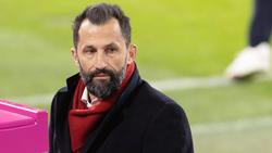 Für Hasan Salihamidzic wird der Gegenwind beim FC Bayern heftiger