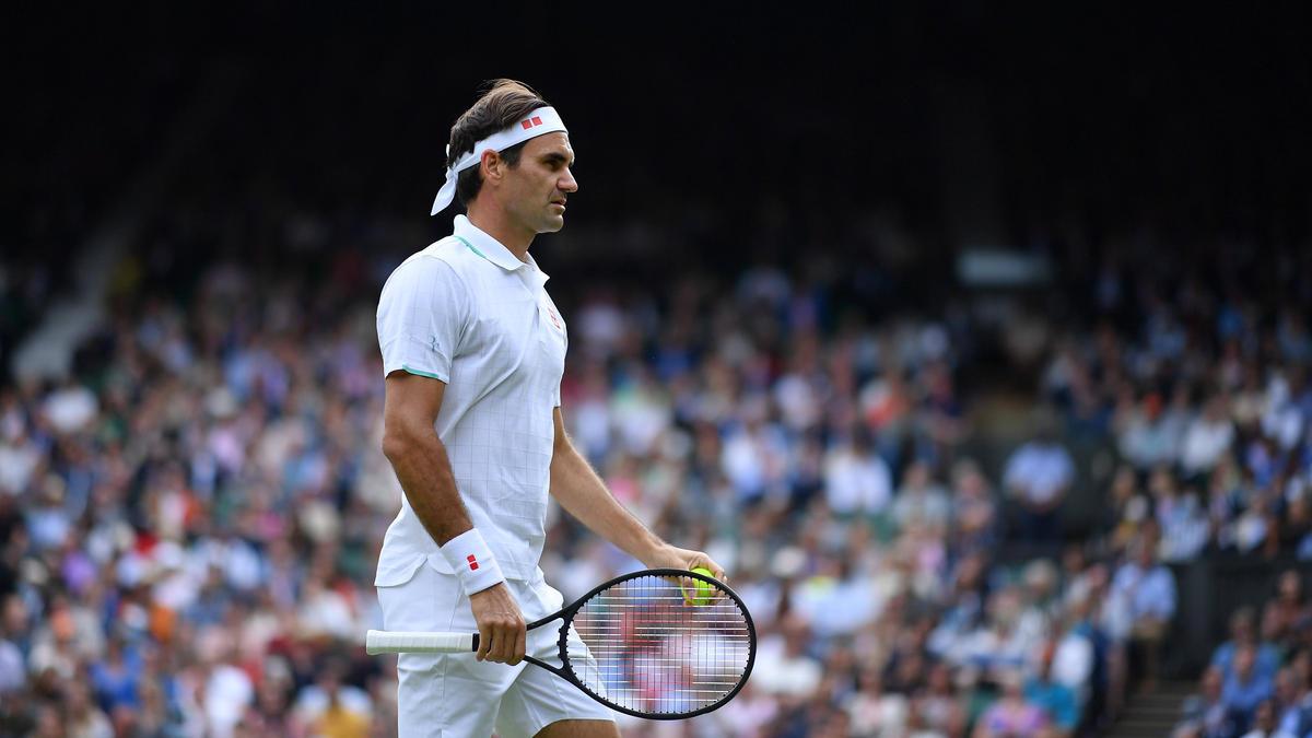 Beendet Roger Federer seine Karriere?