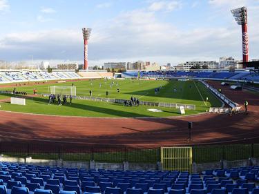 Pasienky (Slovan Bratislava)