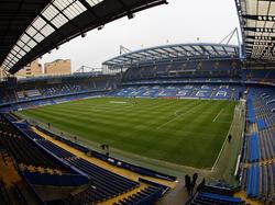 Stamford Bridge, actual estadio del Chelsea, dispone ahora de 41.798 plazas. (Foto: Getty)