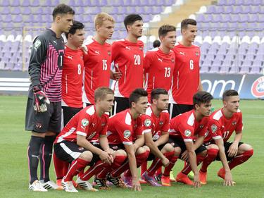 Österreichss U20 trifft bei der WM auf Argentinien, Panama und ein Team aus Afrika