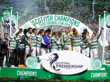 Der verdiente schottische Meister