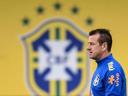 Dung coacht Brasilien