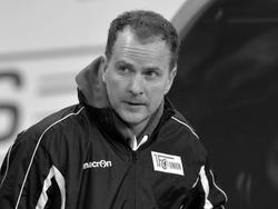 Sascha Lewandowski ist tot
