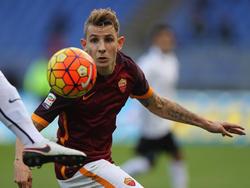 Lucas Digne wechselt zum FC Barcelona