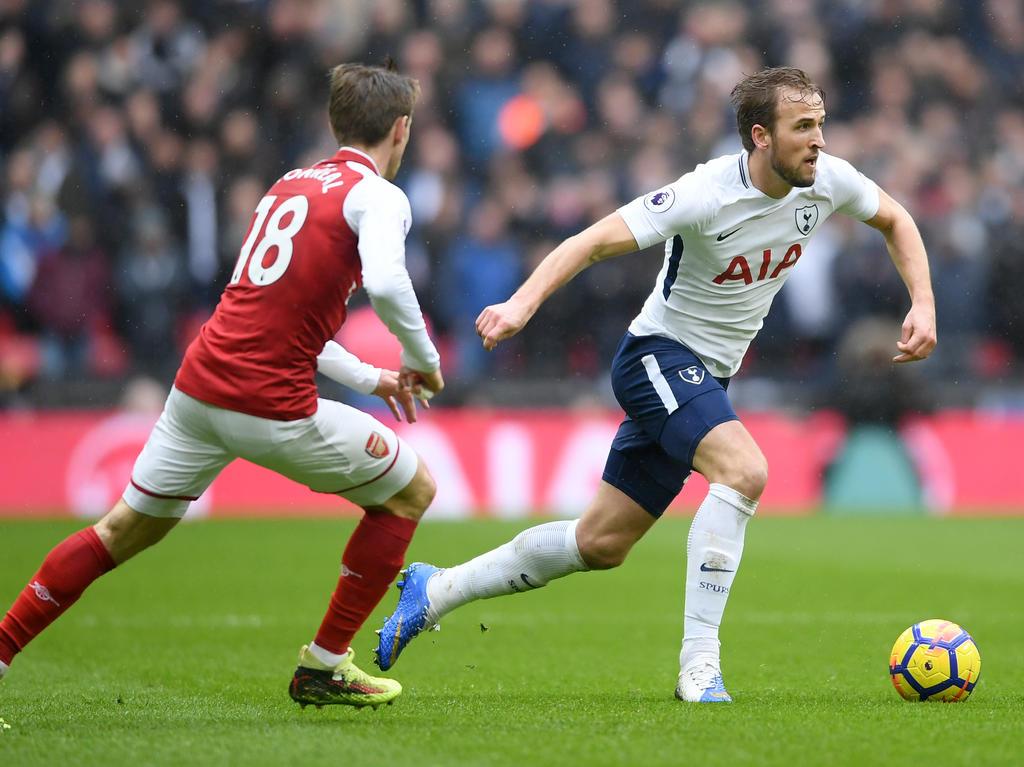 Die Geduld bei Harry Kane zahlte sich für Tottenham Hotspur mehr als aus