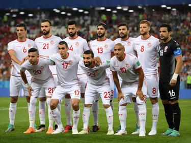 Tunesien gelang beim 2:1 gegen Panama der erste Sieg bei dieser WM