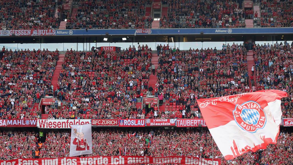 Zweitmarkt Fc Bayern