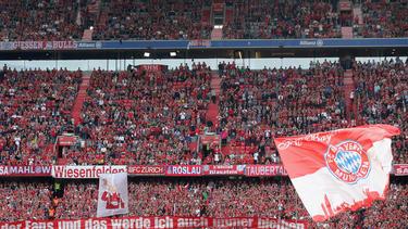 Der FC Bayern will gegen inoffizielle Ticketverkäufe vorgehen