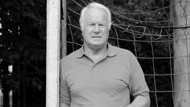 Rot-Weiß Oberhausen trauert um Lothar Kobluhn