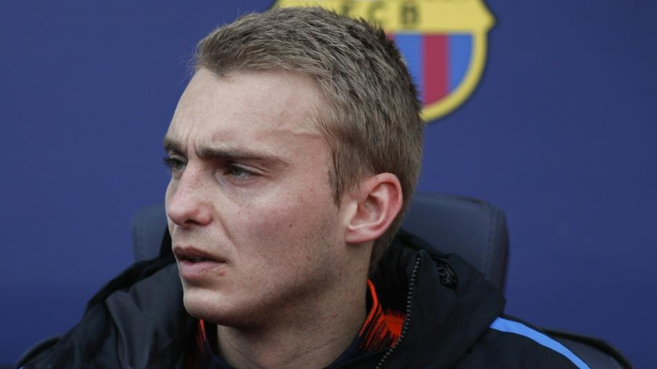Jasper Cillessen will den FC Barcelona verlassen