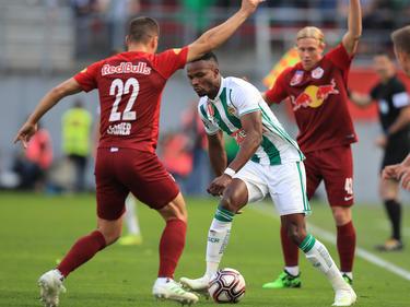 RB Salzburg setzt sich im ÖFB Cup gegen Rapid Wien durch