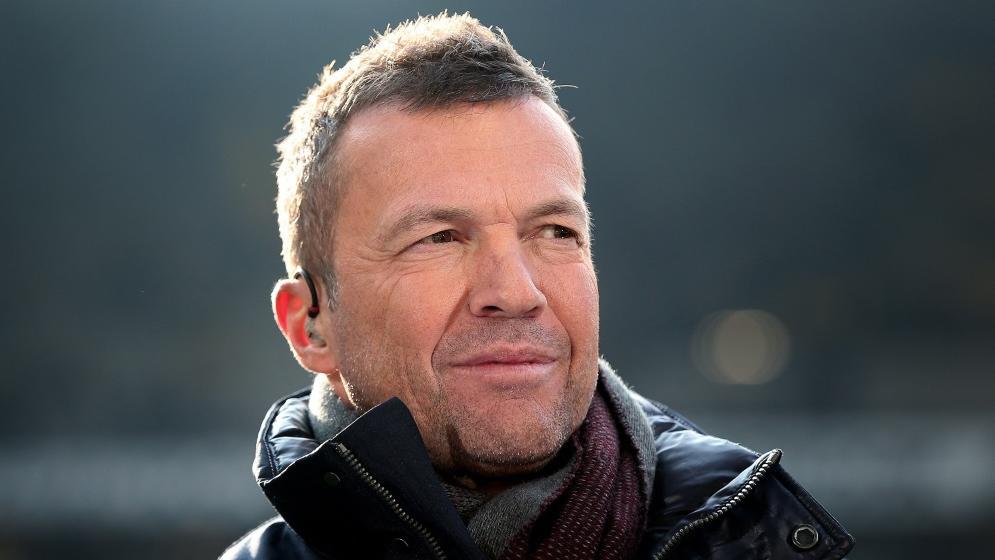Lothar Matthäus wird in der Allianz Arena zu Gast sein