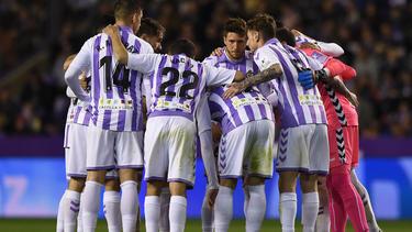 Manipulation: Spieler von Real Valladolid  stehen in Verdacht