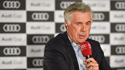 Wird am 10. Juni 60 Jahre alt: Der ehemalige Trainer des FC Bayern München Carlo Ancelotti