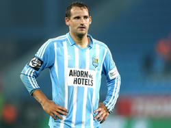 Der Karlsruher SC verstärkt sich mit Anton Fink