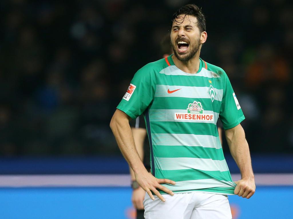 Pizarro Wechsel