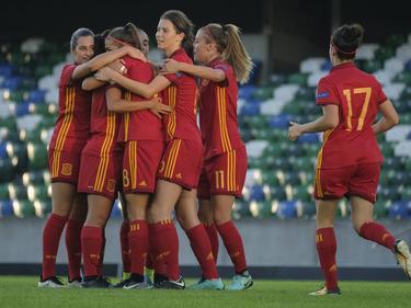 España no ganó la Eurocopa en esta categoría desde 2004. (Foto: Imago)
