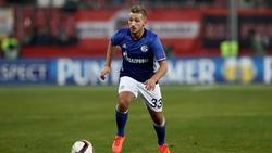 Donis Avdijaj spielte einst für den FC Schalke 04