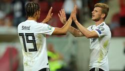 Kommt Werner als Sané-Ersatz zum FC Bayern?
