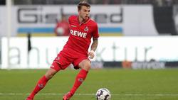 Jannes Horn kommt aus Köln nach Hannover