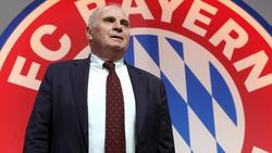 Uli Hoeneß hat sich zu verschiedenen Themen rund um den FC Bayern geäußert