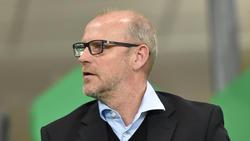Thomas Schaaf kehrt vorübergehend auf die Trainerbank zurück