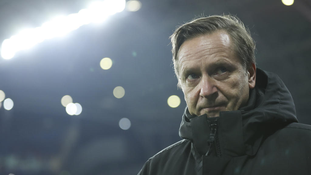 Soll den 1. FC Köln vor dem Abstieg bewahren: Horst Heldt
