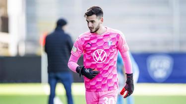 Marko Johansson wird mit dem HSV in Verbindung gebracht