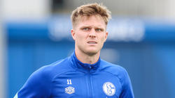 Marius Bülter will mit dem FC Schalke in die Bundesliga aufsteigen