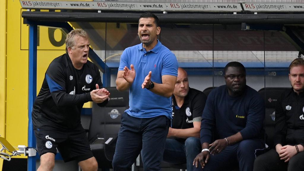 Überraschende Personal-Entscheidung beim FC Schalke 04
