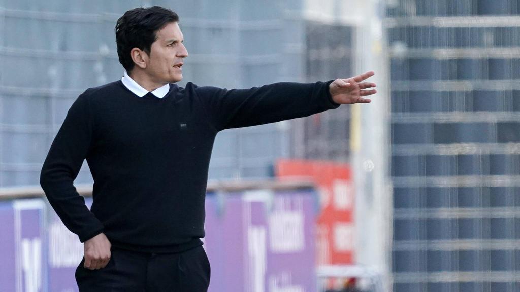 Kenan Kocak wird Assistent des neuen türkischen Nationaltrainers Stefan Kuntz