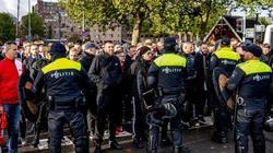 Schlimme Szenen rund um das Spiel von Union Berlin in Rotterdam