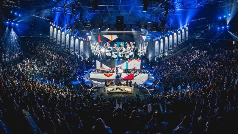 Spacestation Gaming ist der informelle Weltmeister in Rainbow Six