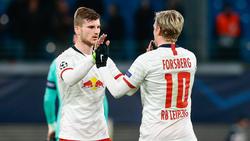 Timo Werner und Co. wollen RB Leipzig finanziell unterstützen