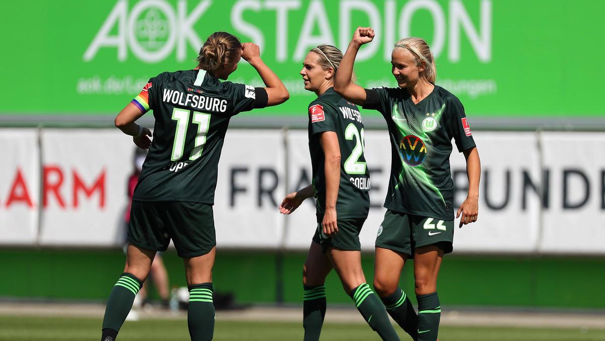 Vfl Wolfsburg Dart