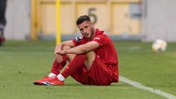 Leon Dajaku könnte den FC Bayern noch verlassen