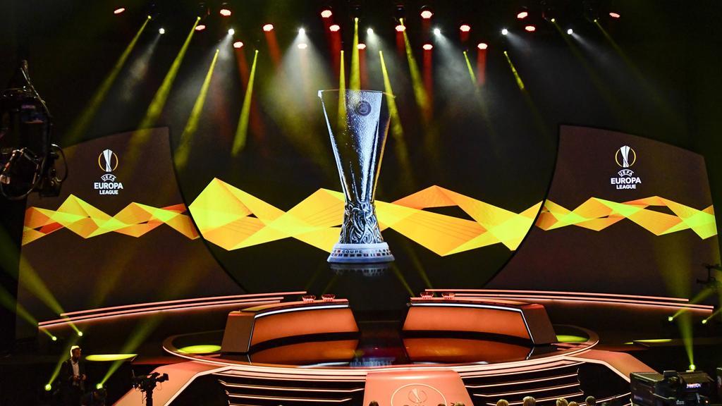 Am Freitag wurden die Gruppen der Europa League ausgelost