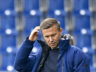"""Marsch findet den gesamten Bayern-Kader """"großartig"""""""